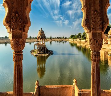 Classical Rajasthan